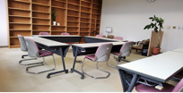 Collaborative Research Rooms