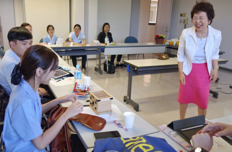 Menstrual Health Care Program Explanatory Activities