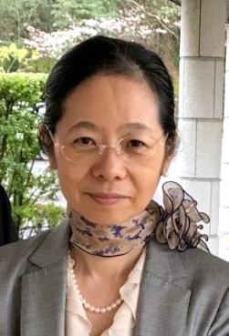 研究科長 田中 美智子