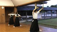 弓道サークル