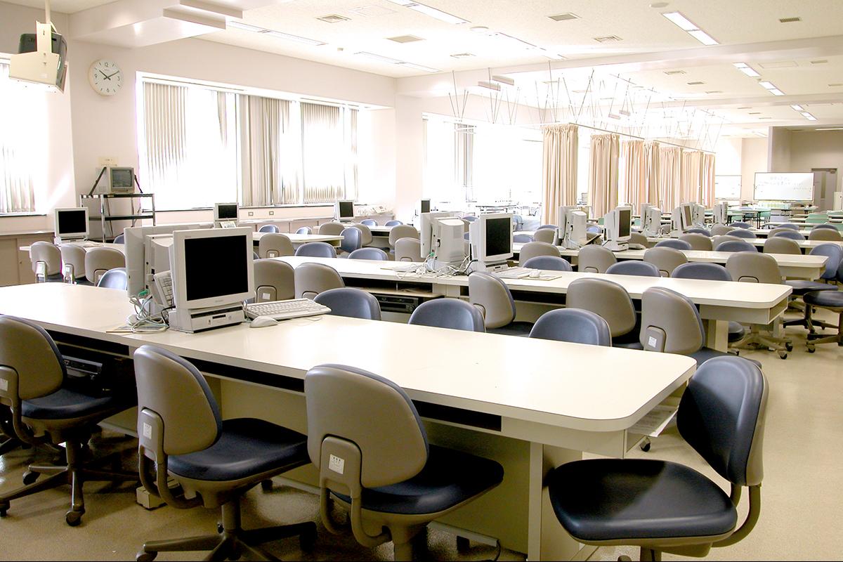 臨床看護実習室1