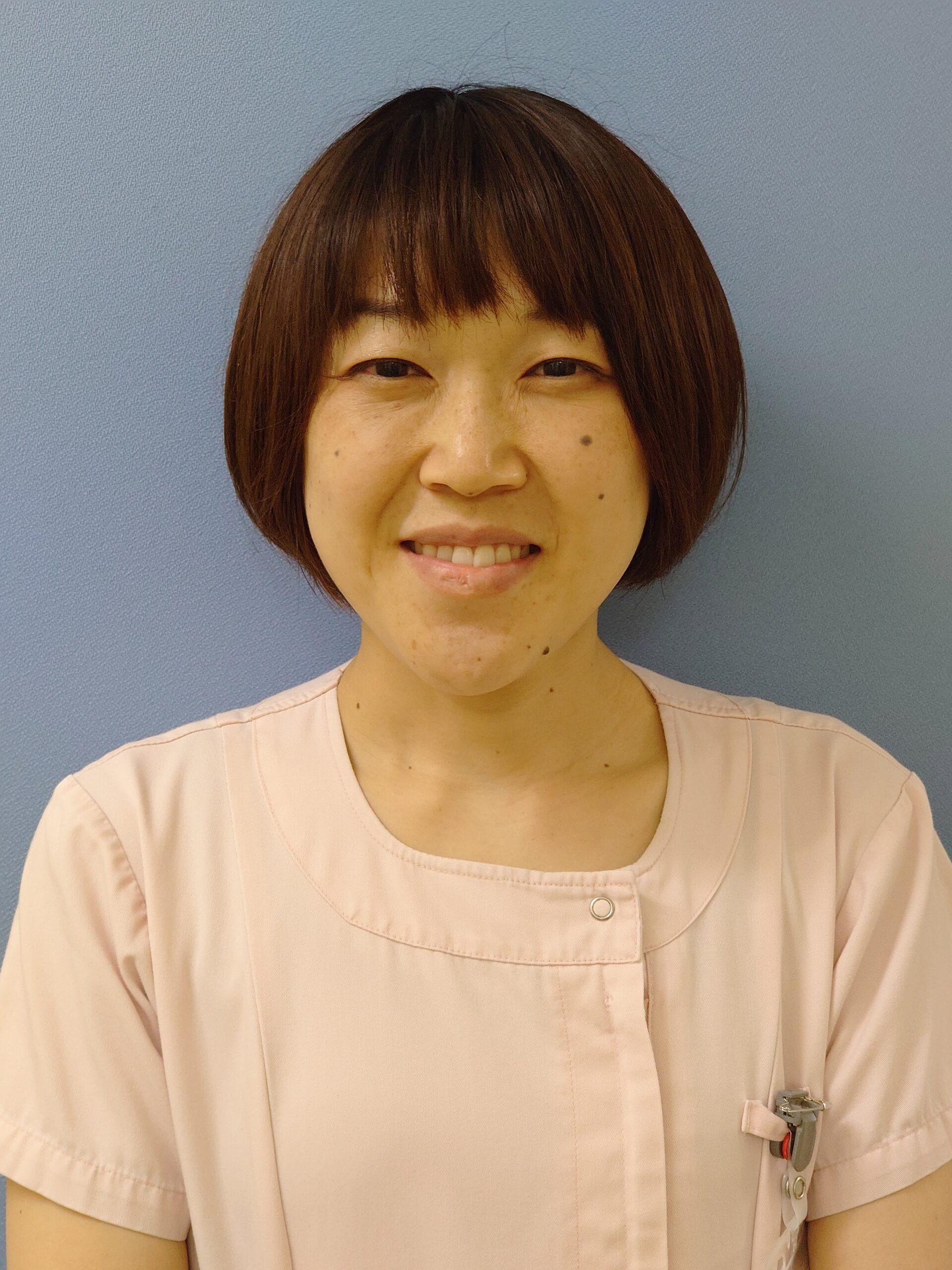 櫻川 友紀さん